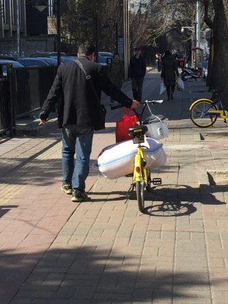 Street Ingenuity